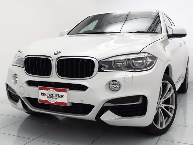 BMW xDrive 35i Mスポーツ セレクトPKG