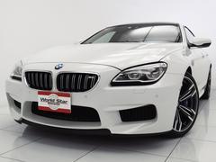 BMW M6グランクーペ LCIモデル アダプティブLEDライト