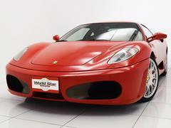フェラーリ F430F1 OP360 カーボンブレーキ カーボンレーシングシート