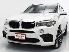 BMW X5 Mベースグレード 21AW パノラマSR Mスポーツシート