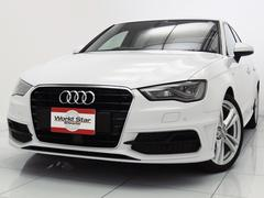 A3 SPORTBACK 1.4 TFSI CYLINDER ON DEMAND S LINE PACKAGE
