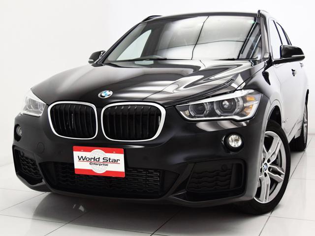 BMW xDrive 18d Mスポーツ セレクトPKG 電動パノラマSR コンフォートアクセス ブラックレザーシート シートH パワートランク LEDヘッドライト メモリー付きパワーシート レザーステアリング 前後パークセンサー Bカメラ