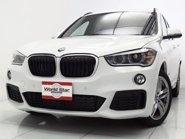 BMW xDrive 18d Mスポーツ ハイラインPKG MエアロダイナミクスPKG 18インチMライトダブルスポークAW ブラックダコタレザーシート シートH 電動フロントシート 自動防眩ミラー Mスポーツレザーステアリング 禁煙車