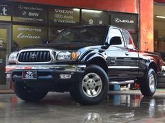 タコマSR5 4WD