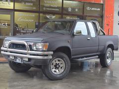 ハイラックスEXTキャブ4WD