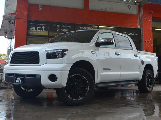 米国トヨタ クルーマックスLTD4WD20AWリフトアップカスタム