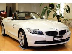 BMW Z4sDrive23i キャメルレザー内装 シートヒーター