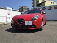 アルファロメオ ジュリエッタクアドリフォリオ ヴェルデ 2DINナビ ETC新車保証継承