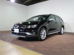 VW ゴルフオールトラックTSI 4モーション 認定中古車 ナビ・ETC・バックカメラ