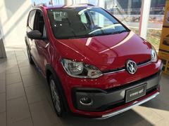 VW アップ!クロスアップ  限定車全国2台 新車