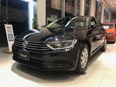 VW パサートTSIトレンドライン 全国一台限り 受注生産車