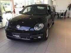 VW ザ・ビートルデザイン  新車  鈴鹿カスタムフェンダーエディション