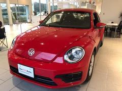 VW ザ・ビートルベース  認定中古車  スマホ連動型次世代オーディオ