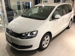 VW シャランTSI ハイライン  認定中古車