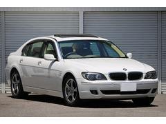 BMW750Li コンフォート&シアターPKG 1オーナー