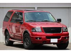 フォード エクスペディションエディバウアー 1ナンバー登録 新車並行車 カスタム