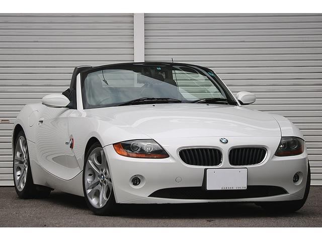 BMW 2.5i 電動オープン 黒本革 シートヒーター