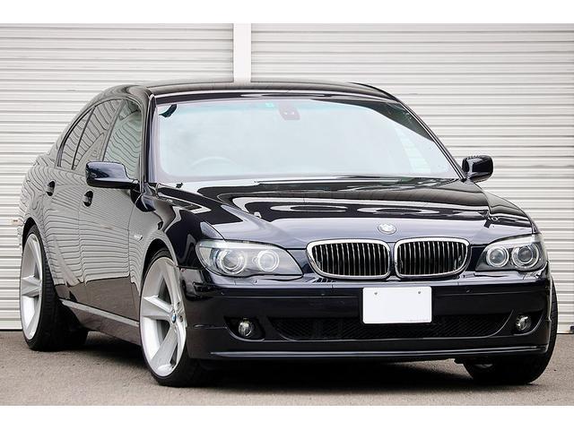 BMW 740i 25thアニバーサリーED21incAW 地デジ