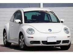 VW ニュービートル後期モデル 天張り張替え済み