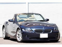 BMW Z42.2iロマンティック 特別仕様車 ベージュインテリア ナビ