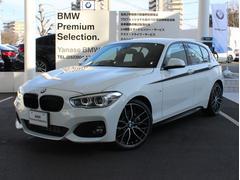 BMW118i Mスポーツ弊社オリジナルMパフォーマンス仕様特別車