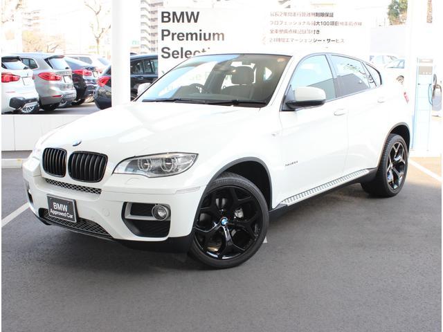 BMW xDrive 35i Msport ブラックレザー