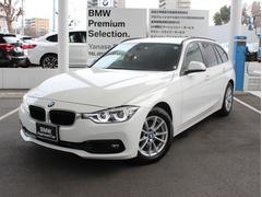 BMW320dツーリング LCI メーカー1年保証付き