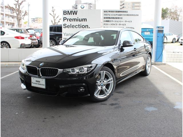 BMW 420iグランクーペ Mspirit xDrive
