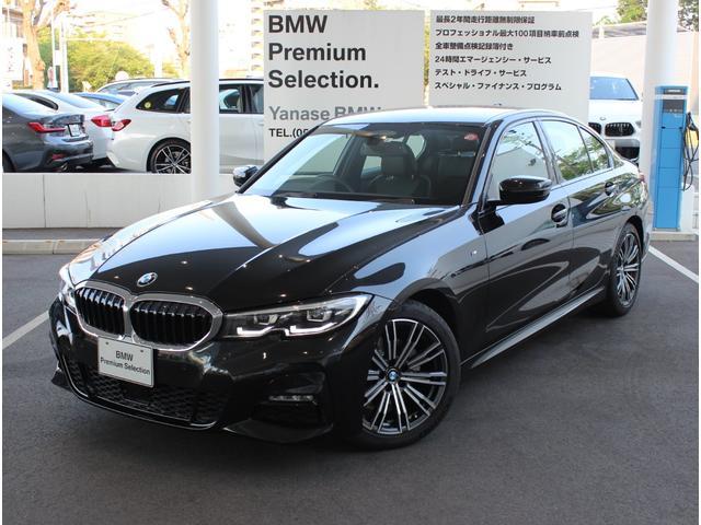 BMW 320i Mスポーツ 弊社デモカー コンフォートパッケージ付