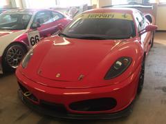フェラーリ F430チャレンジ F1