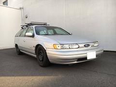 フォード トーラスワゴンGL ディ−ラ−車 1ナンバ−