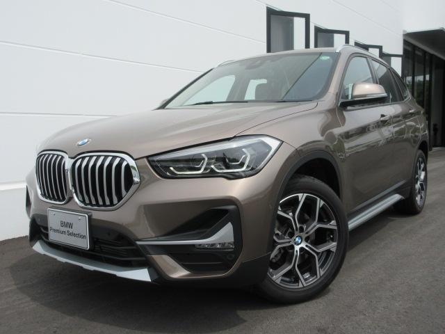 BMW xDrive 18d xラインLCIコンフォートPサポBPS