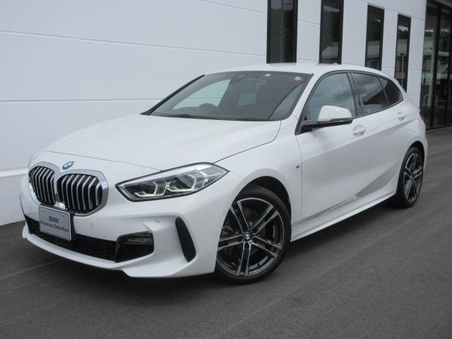 BMW 118i MスポーツコンフォートPKACCワンオーナー