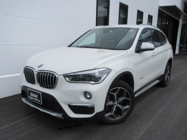 BMW X1 xDrive 18d xライン