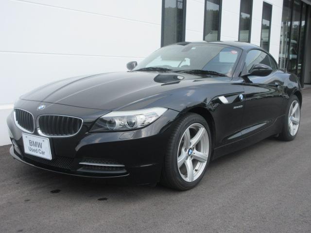 BMW sDrive23i ハイラインパッケージ 黒レザーシートヒーター電動シート純正ナビHDDミュージックコレクションキセノンヘッドライトシルキーシックスエンジン