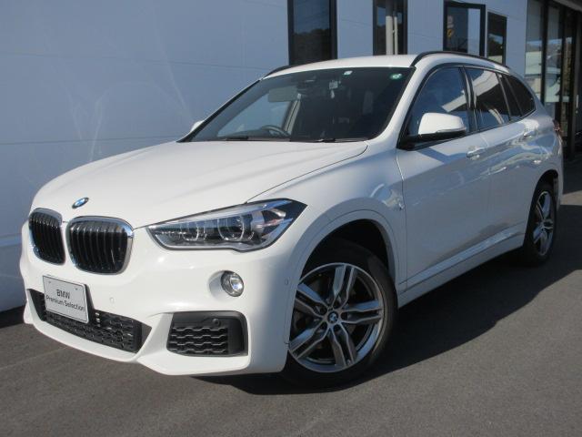 BMW xDrive 20i Mスポーツ アドバンスドアクティブセーフティーPKG ヘッドアップディスプレイ アクティブクルーズコントロール LEDヘッドライト ハンズフリー ワンオーナー 2年BPS