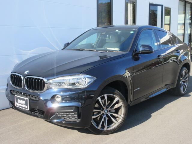 BMW xDrive 35i Mスポーツ xDrive 35i Mスポーツ セレクトPKG サンルーフ 20インチAW ワンオーナー 1年AC