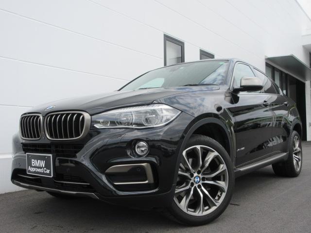 BMW xDrive 35i ガラスサンルーフ ブラックレザーシート シートヒーター 20インチAW LEDヘッドライト リアシートヒーター 1年保証
