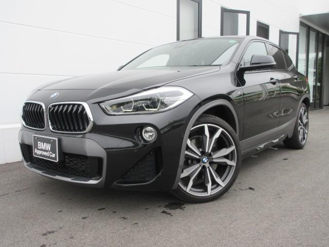 BMW xDrive 20i MスポーツX デビューパッケージ ブラックレザーシート シートヒーター 電動ディート アクティブクルーズコントロール ヘッドアップディスプレイ 電動トランク 20インチAW ワンオーナー禁煙 1年保証