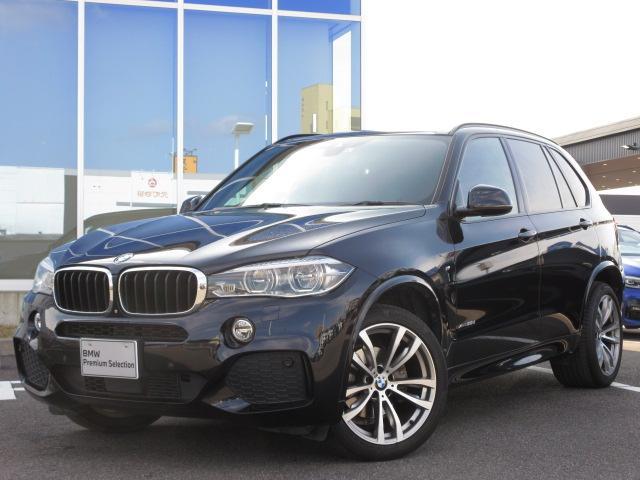 BMW xDrive 20d Mスポーツ ハイラインパッケージ ブラウンレザーシート シートヒーター リアシートヒーター セレクトPKG パノラマサンルーフ ヘッドアップディスプレイ アンビエントライト 20インチAW ワンオーナー禁煙車 1年保証