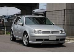 VW ゴルフGTX タイベル交換済み レカロS HDDナビ地デジ