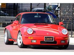 ポルシェ 911ターボ(ポルシェ)
