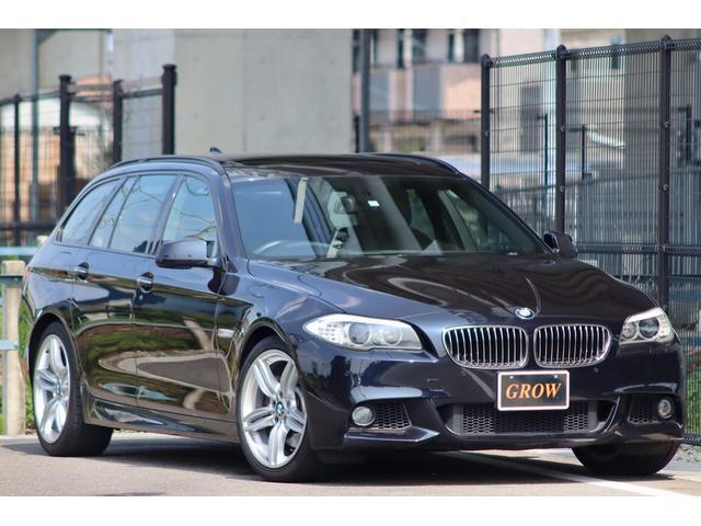 BMW  Mエアロダイナミクスパッケージ(フロントエプロン・サイドスカート・リアスカート)/Mスポーツサスペンション/Mスポーツ専用スポーツオートマチックセレクトレバー・ステップトロニック