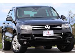 VW トゥアレグハイブリッド EG載せ替え済み 電動テール