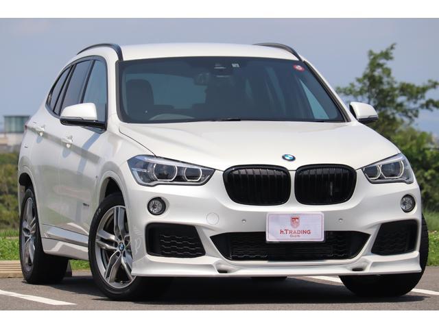 BMW sDrive 18i Mスポーツ 3Dデザインカスタム