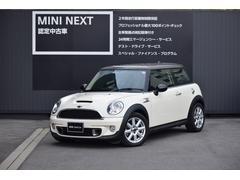 MINIクーパーS キセノン・ETC・ノーマル車