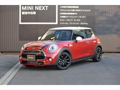 MINIクーパーS ペッパーPKG・ENERGETICスタイル