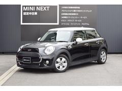 MINIクーパー ナビPKG・LEDライト・純正ETC