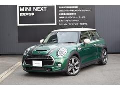 MINI3ドア クーパーS 60イヤーズエディション