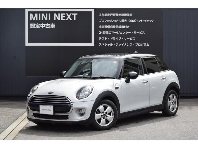 MINI クーパー ナビ/ETC
